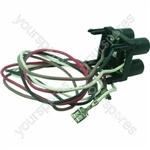 Aeg Electrolux 6000K-MN 19I Warm Indicator