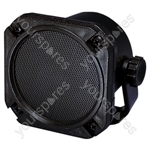 Weather Proof Communication Extension Speaker With Lead
