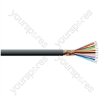Eagle 25 Core Screened Multicore Cable