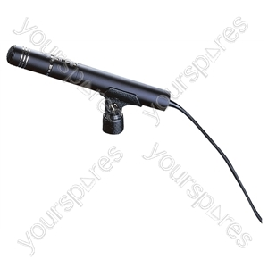 Omni-directional Electret Condenser Microphone