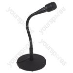 Eagle Gooseneck Dynamic Microphone 600 Ohm