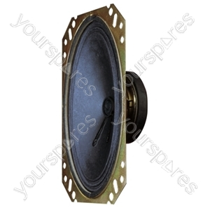 Altai General Purpose Elliptical Speaker 4W 8 Ohm