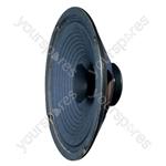 "Soundlab 10"" Chassis Speaker 8W 8 Ohm"