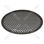 "Metal Mesh Speaker Grill  - Diameter (mm) 382 (15"")"