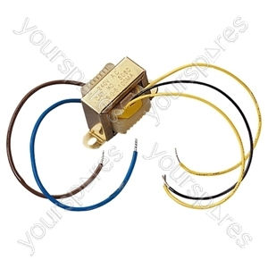 Safety Isolating Transformers - Outputs (V ac) 9-0-9