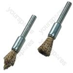 Decarb Brush Set - 2 Piece