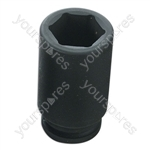 Deep Impact Socket - 30mm - 1/2in. Drive