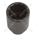 Deep Impact Socket - 36mm - 1/2in. Drive