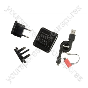 Blackberry Travel Ac Charger