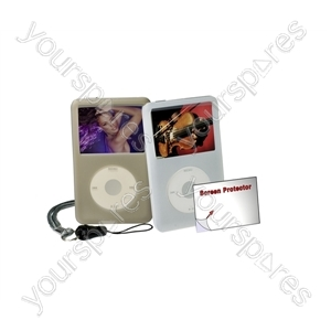 iPod Classic - Protector Kit