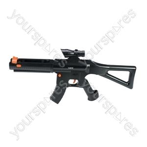Ps Move Machine Gun