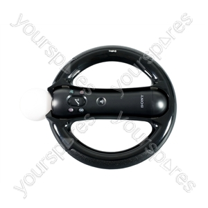 Ps Move Sports Wheel