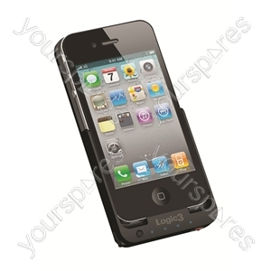 PowerSleeve - iPhone 4