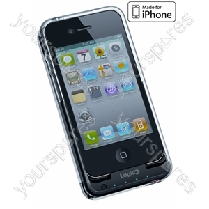PowerJacket (tpu) - iPhone4