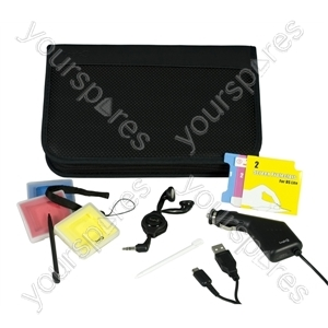 DSL Travel Pack