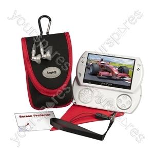 PSP Go Starter Kit