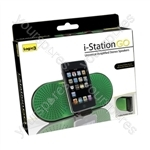 i-stationgo - Green