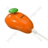 Wii FunChuk - Motion Plus - Orange