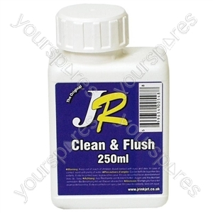 Just Refill 250ml Print Head Cleaner