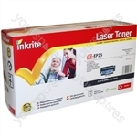 Inkrite Laser Toner Cartridge compatible with Canon LBP 1210 Hi-Cap Black