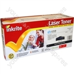 Inkrite Laser Toner Cartridge Compatible with Samsung ML1210 Black
