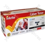 Inkrite Laser Toner Cartridge Compatible with Samsung ML1610 / Dell 1100 Black