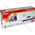 Inkrite Laser Toner Cartridge Compatible with Samsung ML1630 / SCX4500 Black