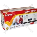 Inkrite Laser Toner Cartridge compatible with Samsung ML1510/1710 SCX4016/4216 Black