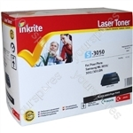 Inkrite Laser Toner Cartridge compatible with Samsung ML 3050 / 3051 Black (Hi-Cap)