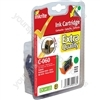 Inkrite NG Printer Ink for Canon i865 i990 S800 S900 S9000 iP4000 - BCI-6G Green (Elephant)