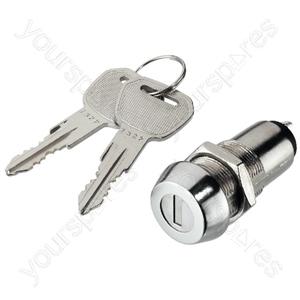 Keyswitch - Key Switch