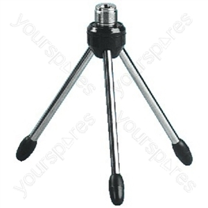 Microphone Stand - Desktop Microphone Stand