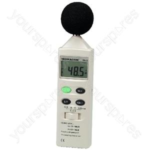 Sound Level Meter - Sound Level Meter