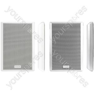 Monitor Speaker Pair