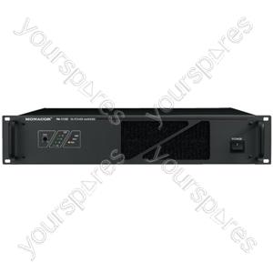 PA-Amplifier