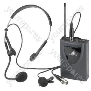 Mic. Transmitter