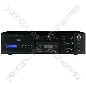 PA Amplifier