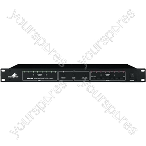 Audio Matrix Router