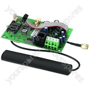 SMS Dialing Module,