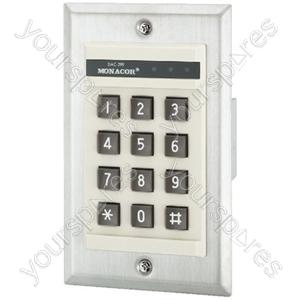 Alarm Keypad Control
