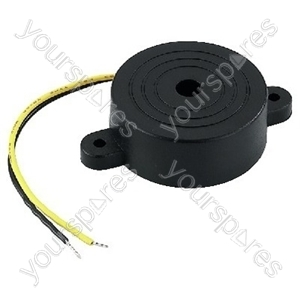 Piezo Highpower Buzz