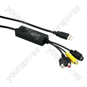 USB-Grabber
