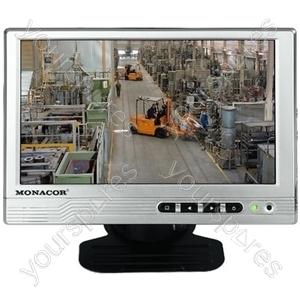 LCD-TFT-Monitor