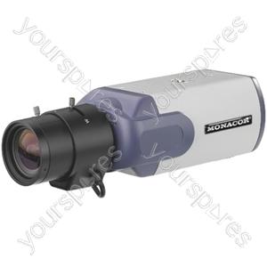 Megapixel WEB Camera