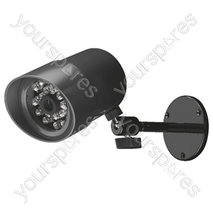 Video Camera Outdoor