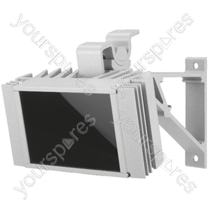 LED IR-Floodlight