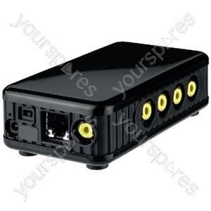 Video Web Server