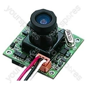CCTV Camera Module
