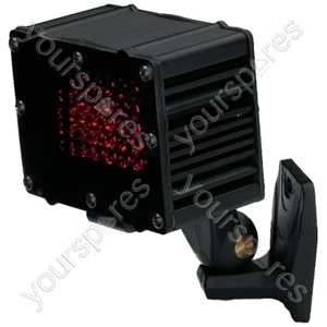 LED-IR-Floodlight