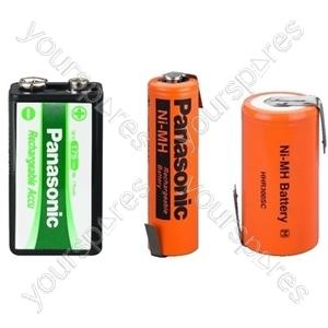NIMH-Battery